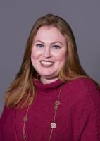 Key Volunteer - Tara Ambrose
