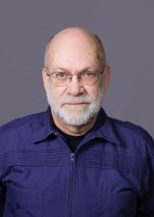 Key Volunteer - Bob Milikint