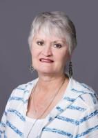 Volunteer Coordinator - Rita Tucker