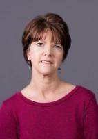 Secretary - Mary Bowler