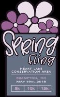 Spring Fling at Heart Lake
