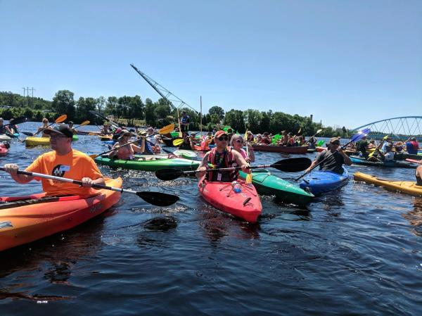 2018 Floatilla & Parade