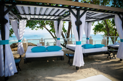 VIP Beaches