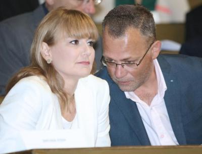 Hrvatski zloduh Milan Bandić