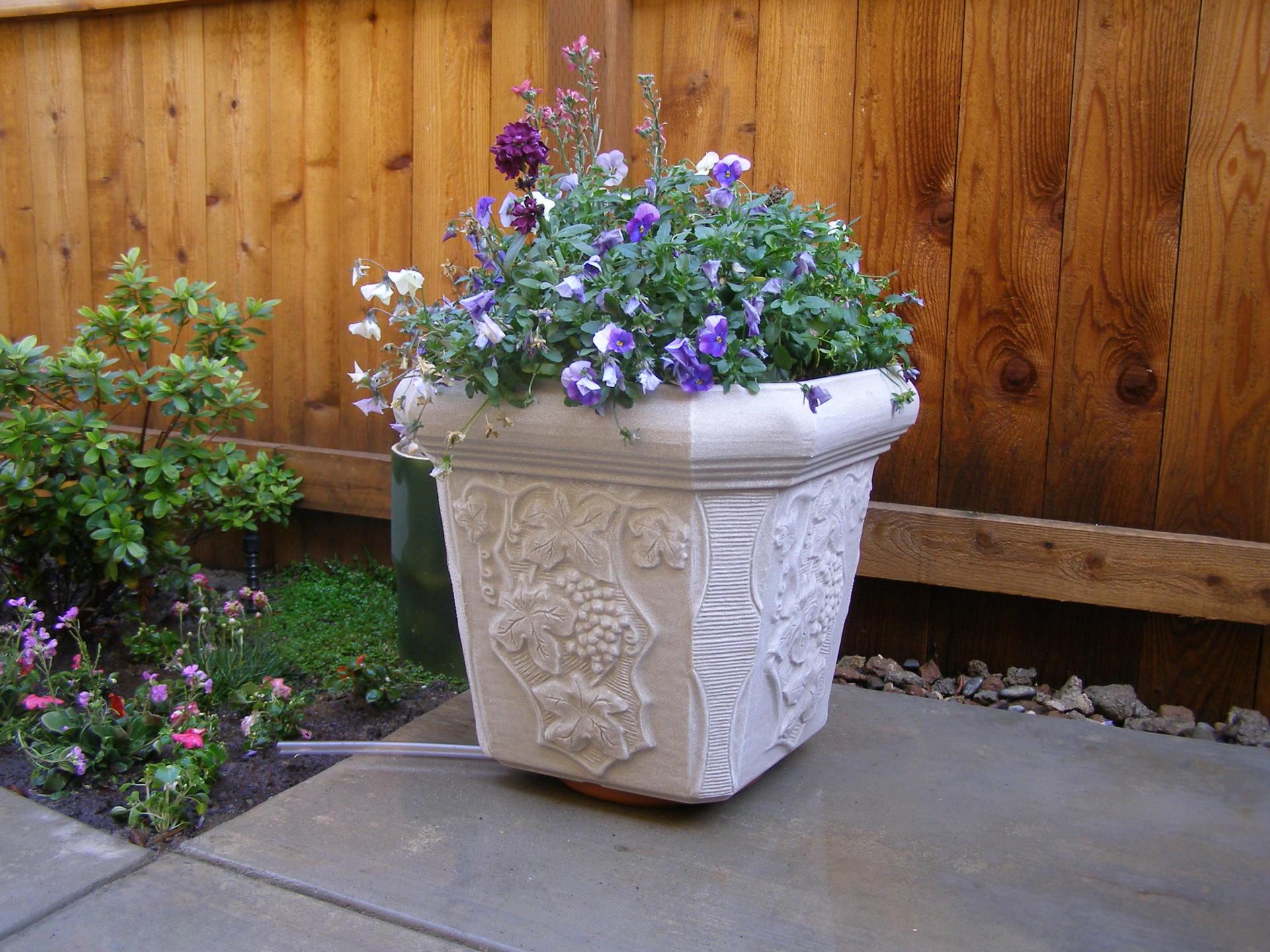 Planter Example 2