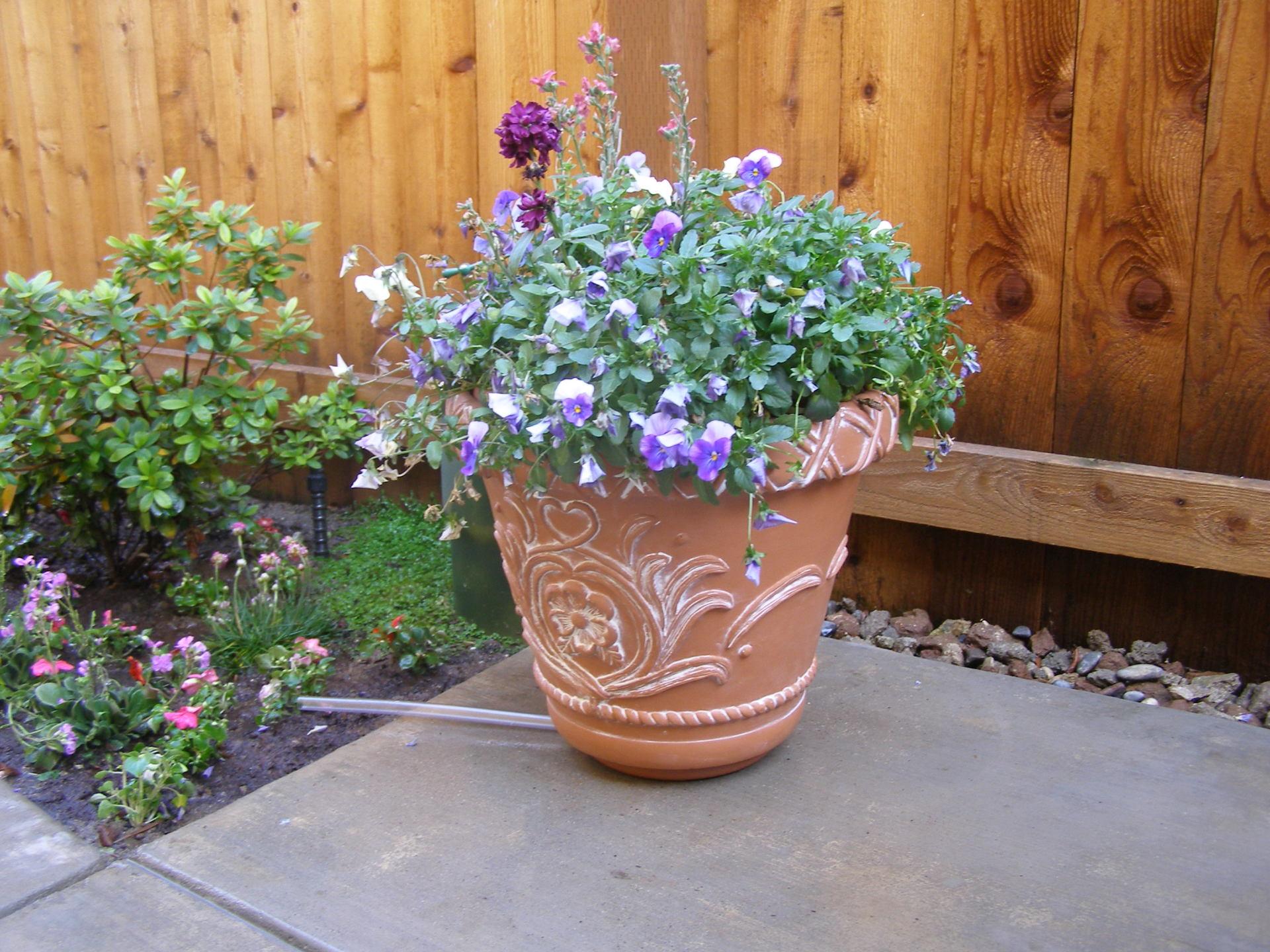 Planter Example 1