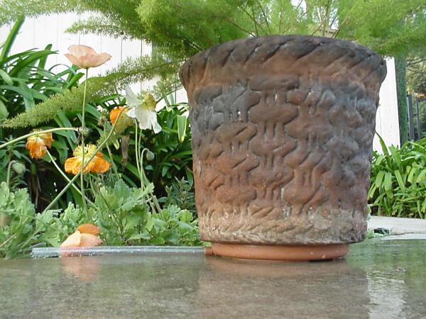 Planter Example 3