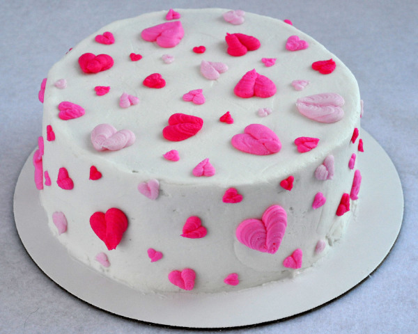 Thinking Of Sending Valentines Day Cakes To Goa? Order Online And Relax