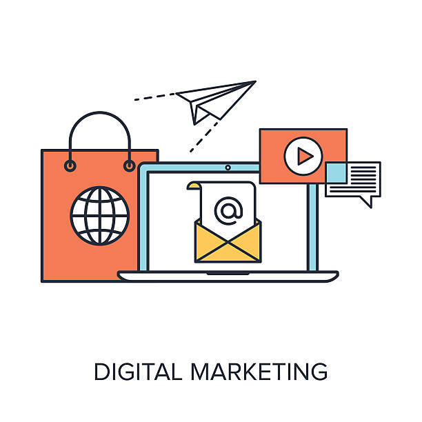 Impacts of Digital Marketing and the Advantages Gained from Hiring Marketing Consultants