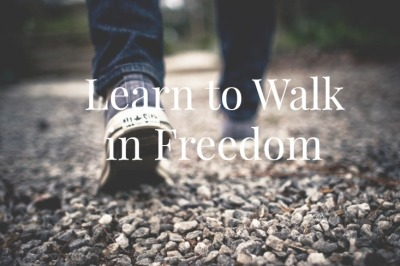 Let Go of a Slave Mentality and Embrace Freedom