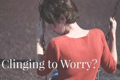 5 Things to do When you are Tempted to Worry