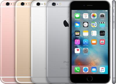 Apple (iPhone) Repair