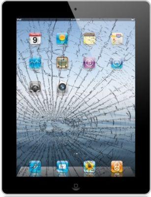 Apple (iPad) Repair