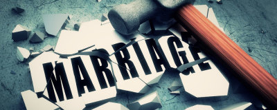 Divorce, and the shit that made it happen.