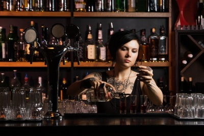 Top 10 things I hate as a bartender!