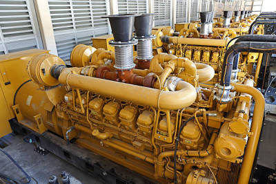 Factors to Consider When Buying a Diesel Generator