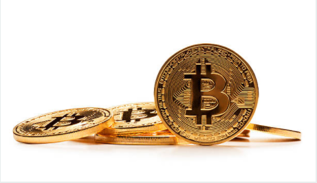 The Meteoric Rise Of Bitcoin Prices.
