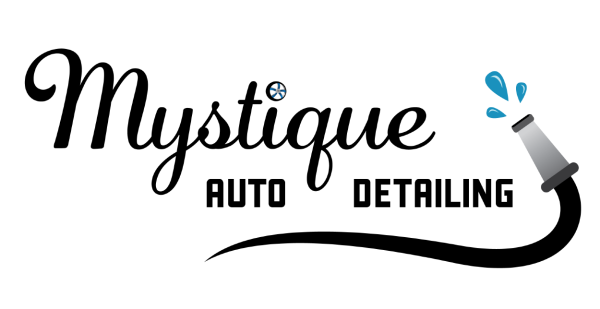 Mystique Auto Detailing Logo