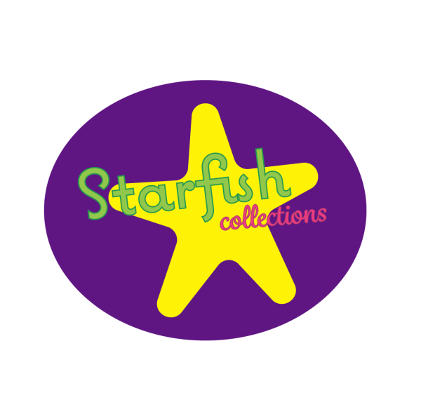 Starfish Collections- Artworks