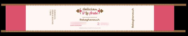 Delicias D'La Arabe