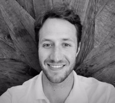 Alex Lanfear Director of Sales