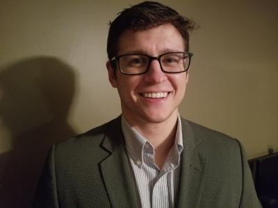 Cody Salter Sales Consultant
