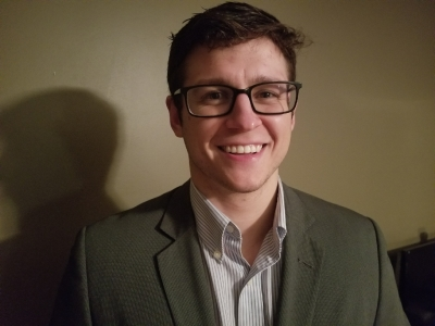 Cody Salter Sales Specialist