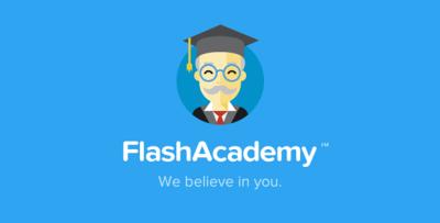 Finalist Spotlight - Flash Academy EAL