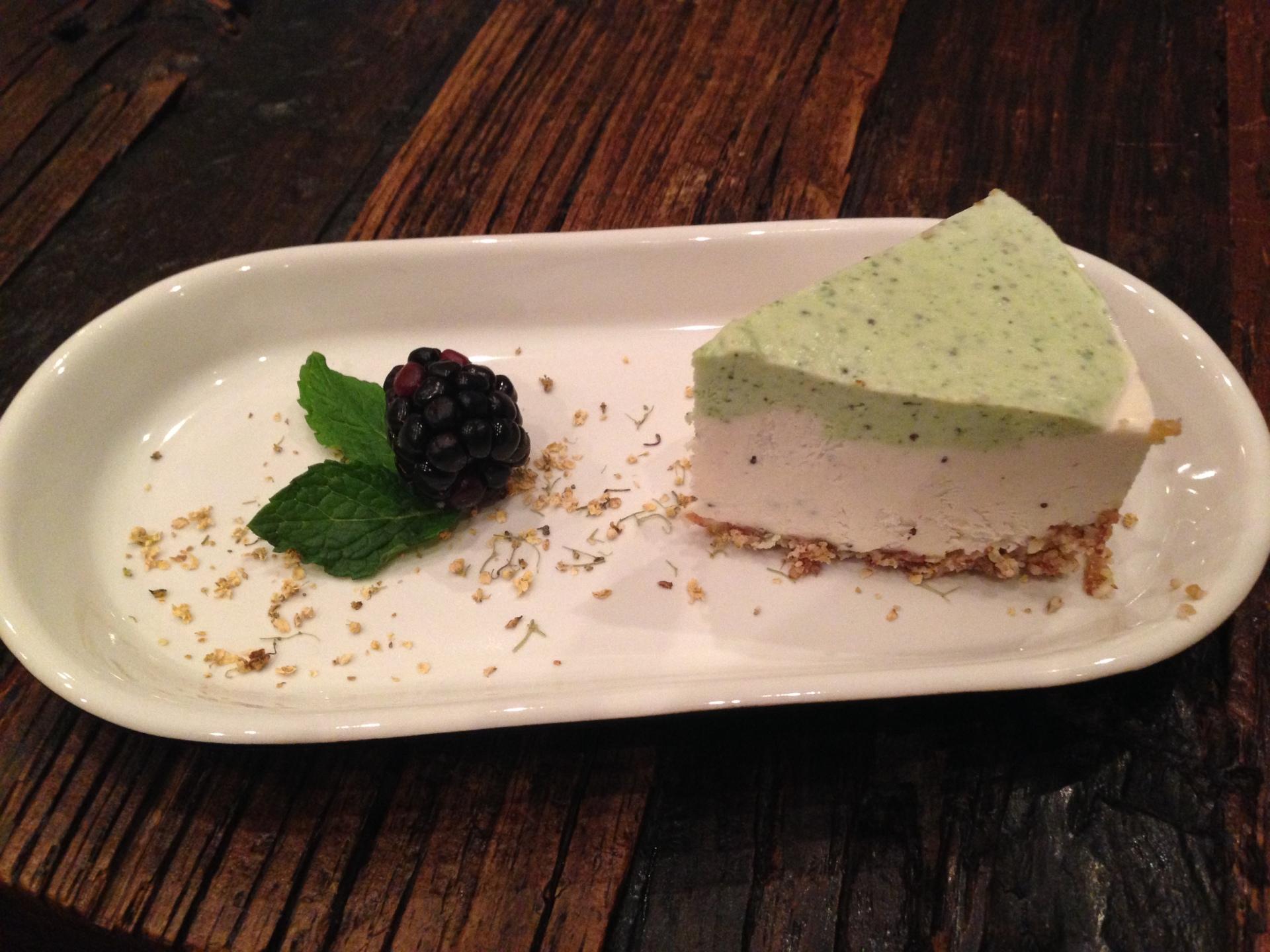 Desserts, Treats and Snacks