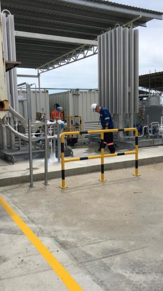 Scaffolding Company In Brunei