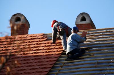 Asphalt And Shingle Roofing