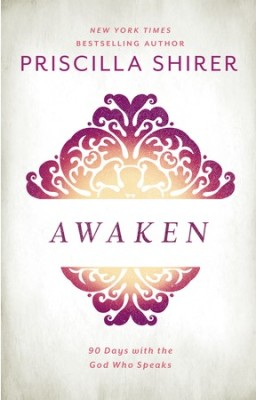 AWAKEN, 90 DAYS WITH THE GOD WHO SPEAKS