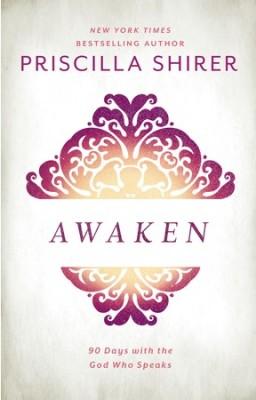 AWAKEN, 90 DAYS WITH THE GOD WHO SPEAKS