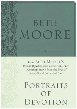 By Beth Moore (B&H)