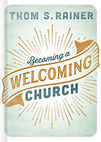 BECOME A WELCOMING CHURCH