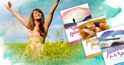 Nourish the Soul series - Deborah Haddix (Warner Press)