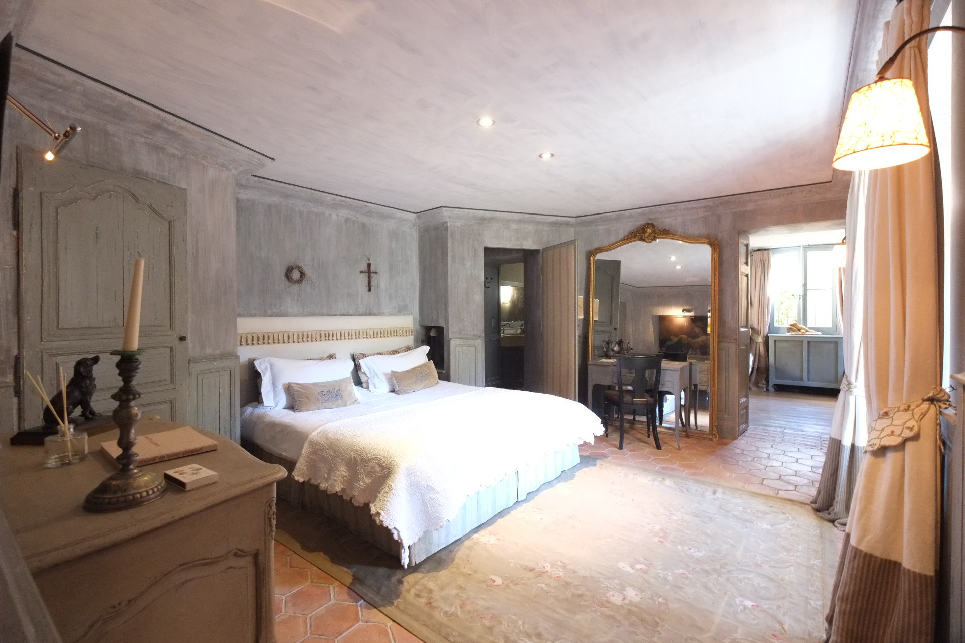 Suite St Honorat