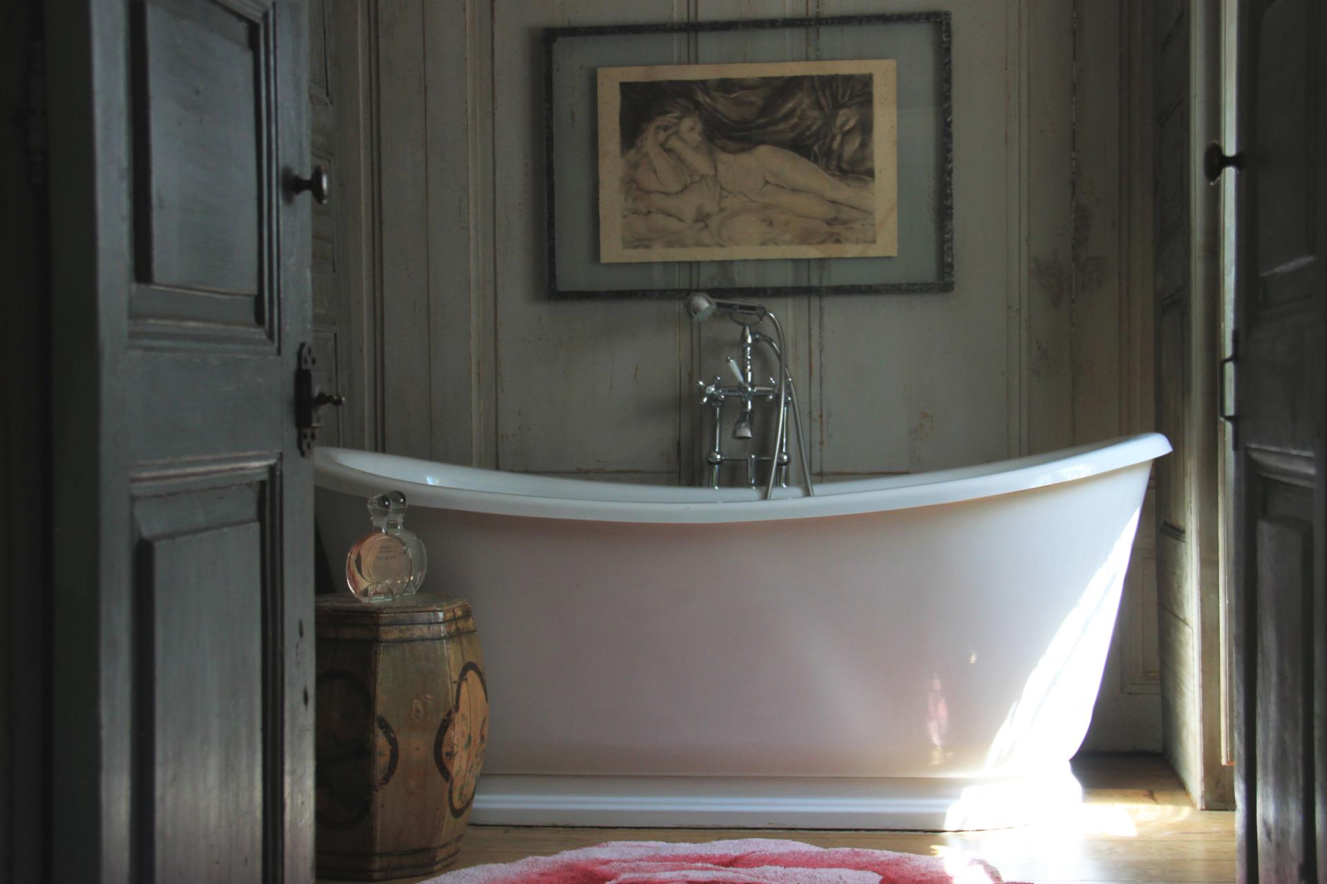 Bath Gipsy