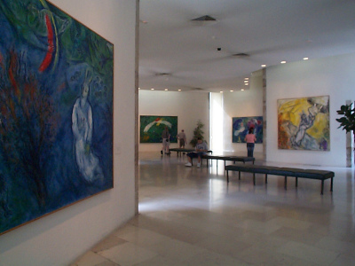 Galleries d'Arts