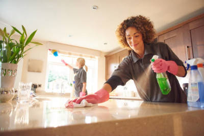 The Significance of Going For the Administrations of a Cleaning Firm