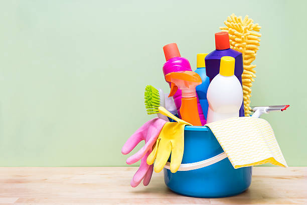 Why You Should Get Residential Cleaning Services