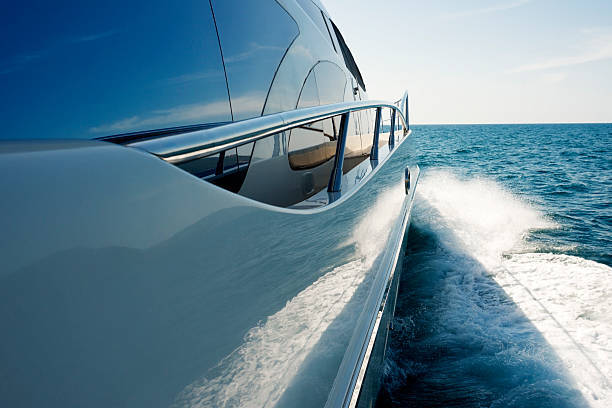 Guidelines To Follow When Organizing A Luxury Yacht For A Special Event