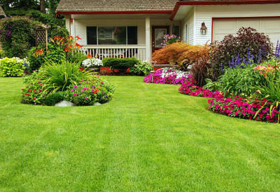 How To Find Great Lawn Care Services