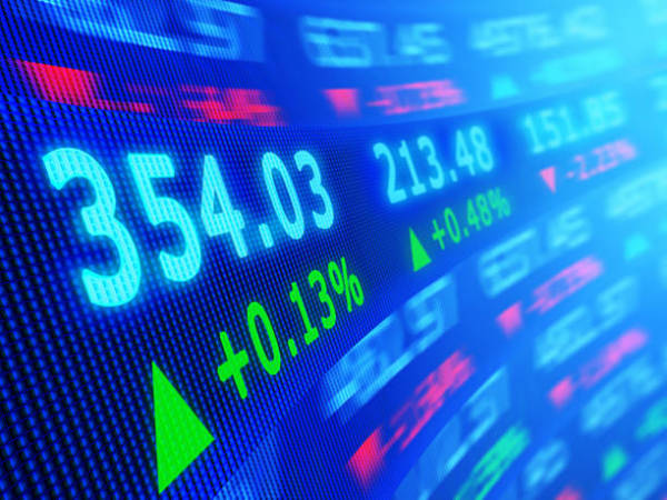 The Essence of a Real Time Stock Ticker