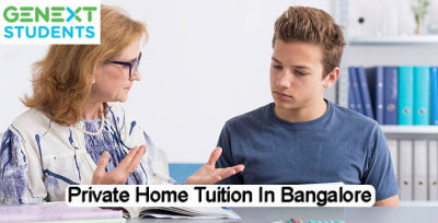 private home tuition in Bangalore