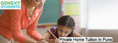 private home tutoring in Pune