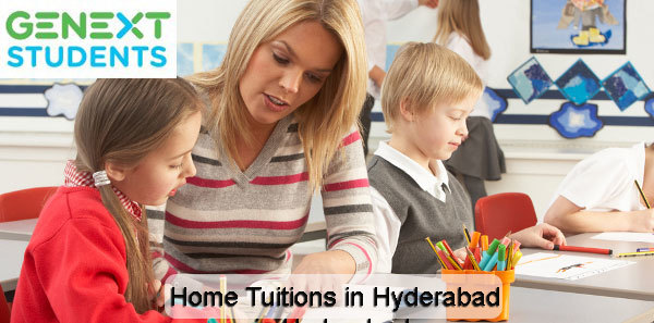 COMPANY PROFILE: GENEXT STUDENTS HOME TUITION IN HYDERABAD