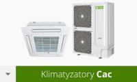 Klimatyzatory Cac