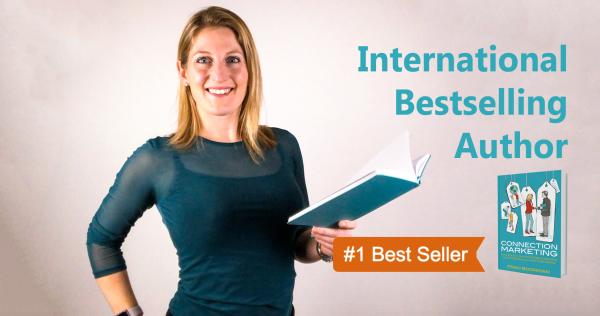 Fran Boorman International Bestselling Author