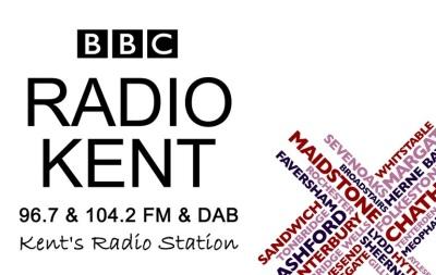 BBC Radio Kent